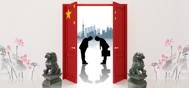 8 Steps to Starting a Business in China - NiceNIC.NET