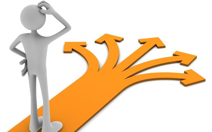 企业网站建设方向