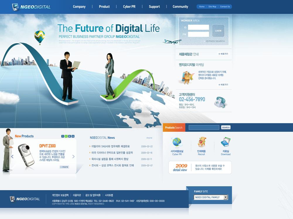 企业建站网页布局设计有哪些步骤