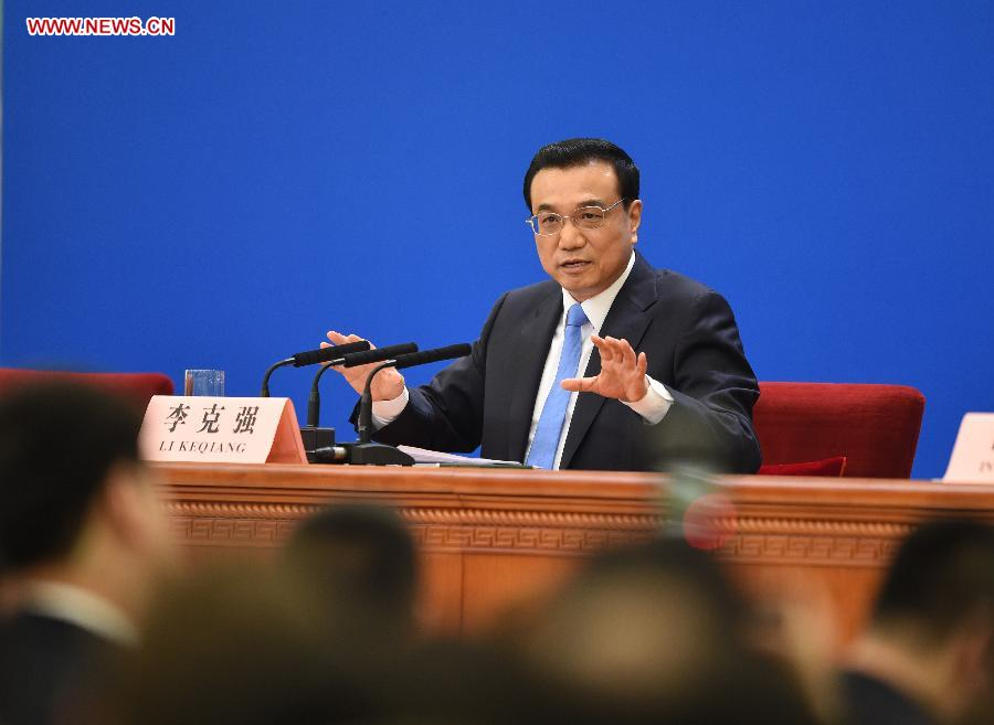 Internet Plus: Chinese Premier Li's New Tech Tool - www.nicenic.net
