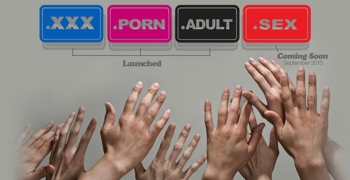 33 of the best new .Porn websites - www.nicenic.net