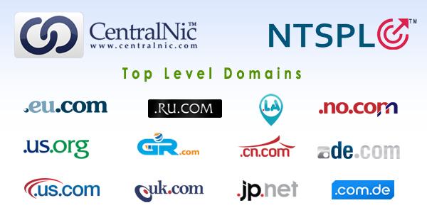 CentralNic raises GBP 2.3 Million - www.nicenic.net