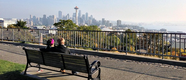Seattle Vacation - www.nicenic.net