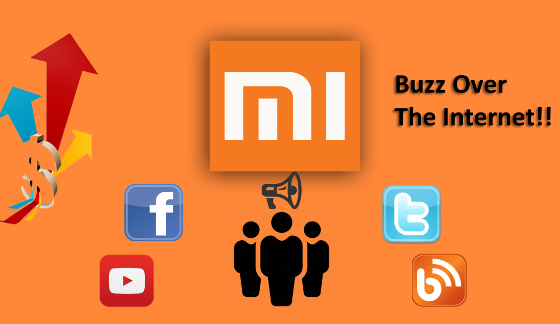 Chinese Xiaomi Saved Millions by Social Media Marketing - www.nicenic.net