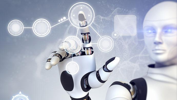 人工智能技术