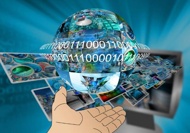 互联网市场