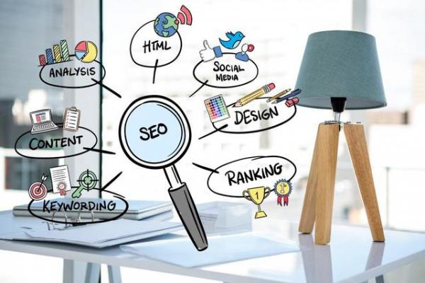 单页面网站SEO优化推广方案