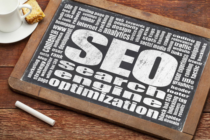 网站SEO优化需要分析哪些数据