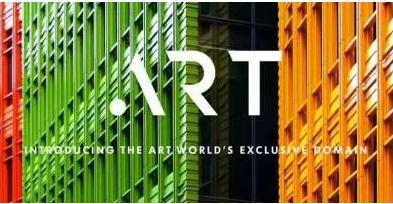 .ART域名独属于艺术文化领域的顶级域名