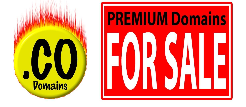 Co to rev up premium domain model in September - NiceNIC NET