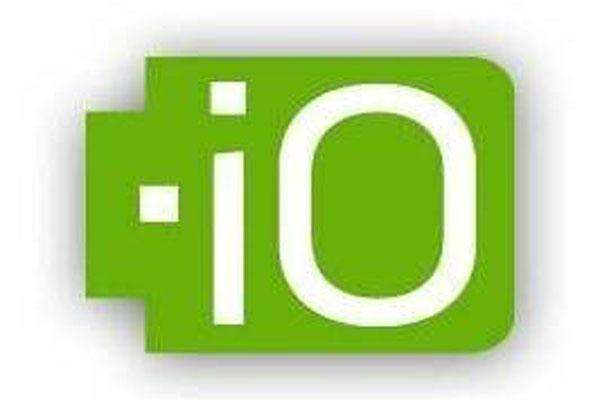 注册io域名