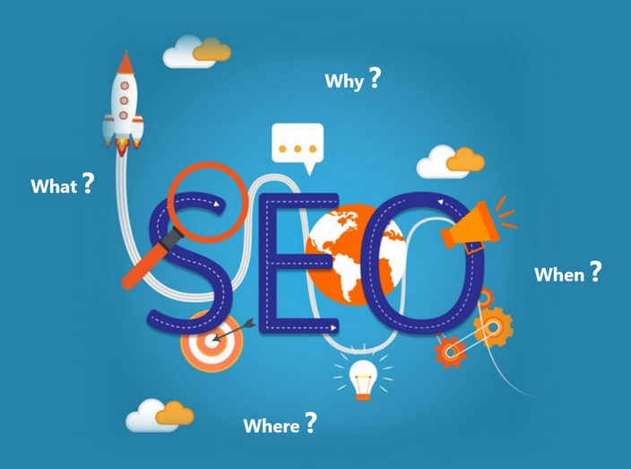 Why would I need SEO services? - NiceNIC.NET