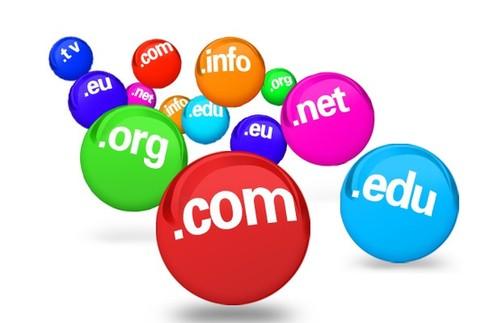 域名注册平台