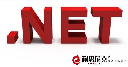 .net域名