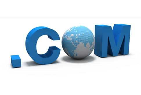 com域名注册