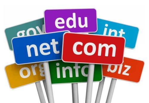 .edu域名