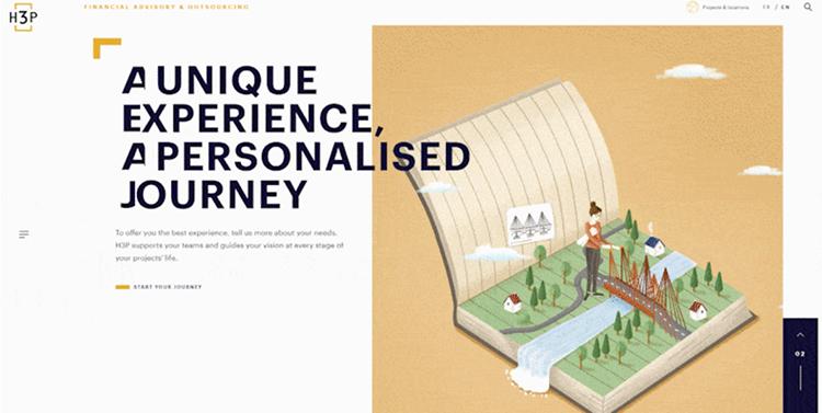 2021网页设计